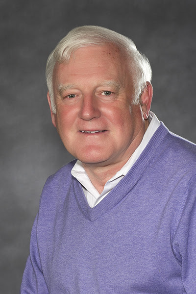 Nick Farrell, Ph.D.