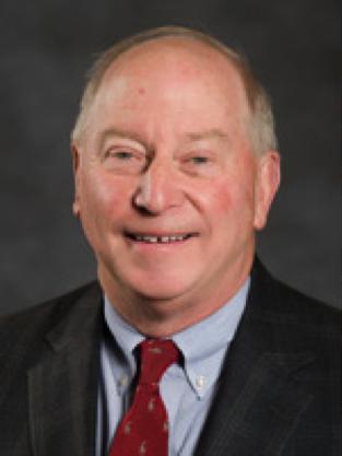 B. Frank Gupton, Ph.D.