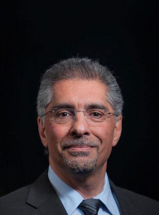 Ali Andalibi, Ph.D.
