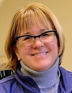 VaDDC Executive Committee Member, Beth Sharlow Receives Promotion at UVA