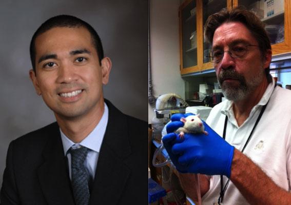 Santos & Lynch developing SphK inhibitors