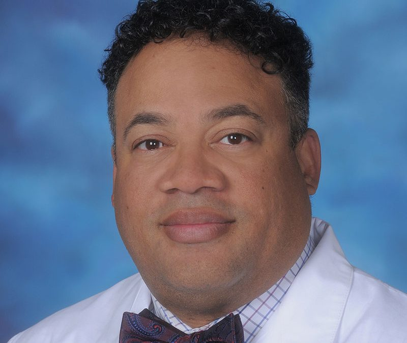 Inova Names Milton L. Brown, MD, PhD, Director of the New Inova Center for Drug Discovery and Development and Targeted Therapeutics