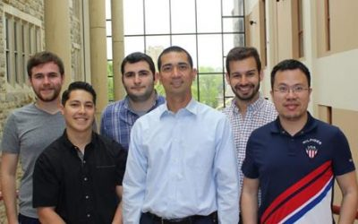 Virginia Tech Center for Drug Discovery Researcher receives $1.2 million to find Compounds to Treat Fatty Liver Disease