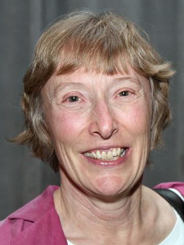 Marion Ehrich, R.Ph., Ph.D., DABT, ATS
