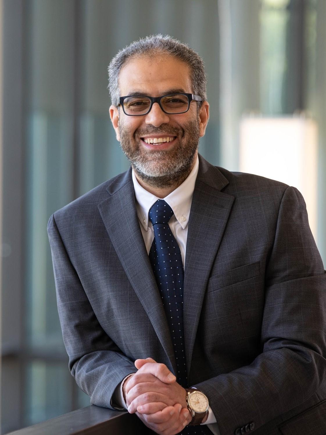 Mohamed N. Seleem, Ph.D.