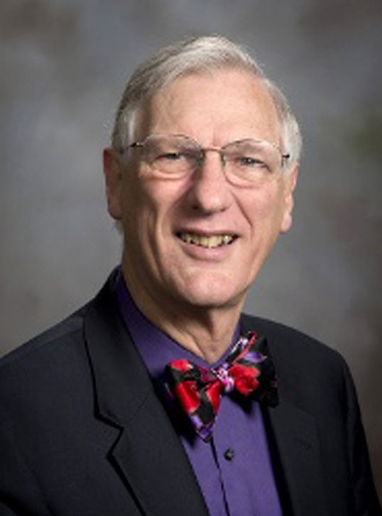 David G. I. Kingston, Ph.D.