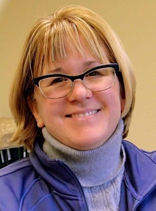 Elizabeth Sharlow, Ph.D.