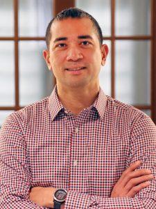photo of Webster Santos