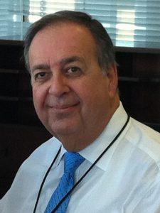 photo of John Catravas