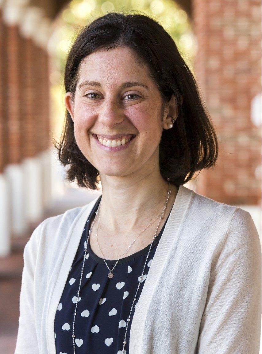 Kathryn Cole, Ph.D.
